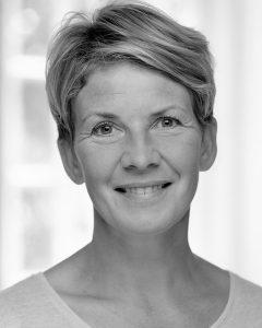 Photo of Rikke Lund Heinsen