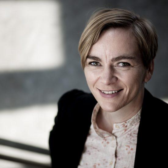 Christine Buhl Andersen