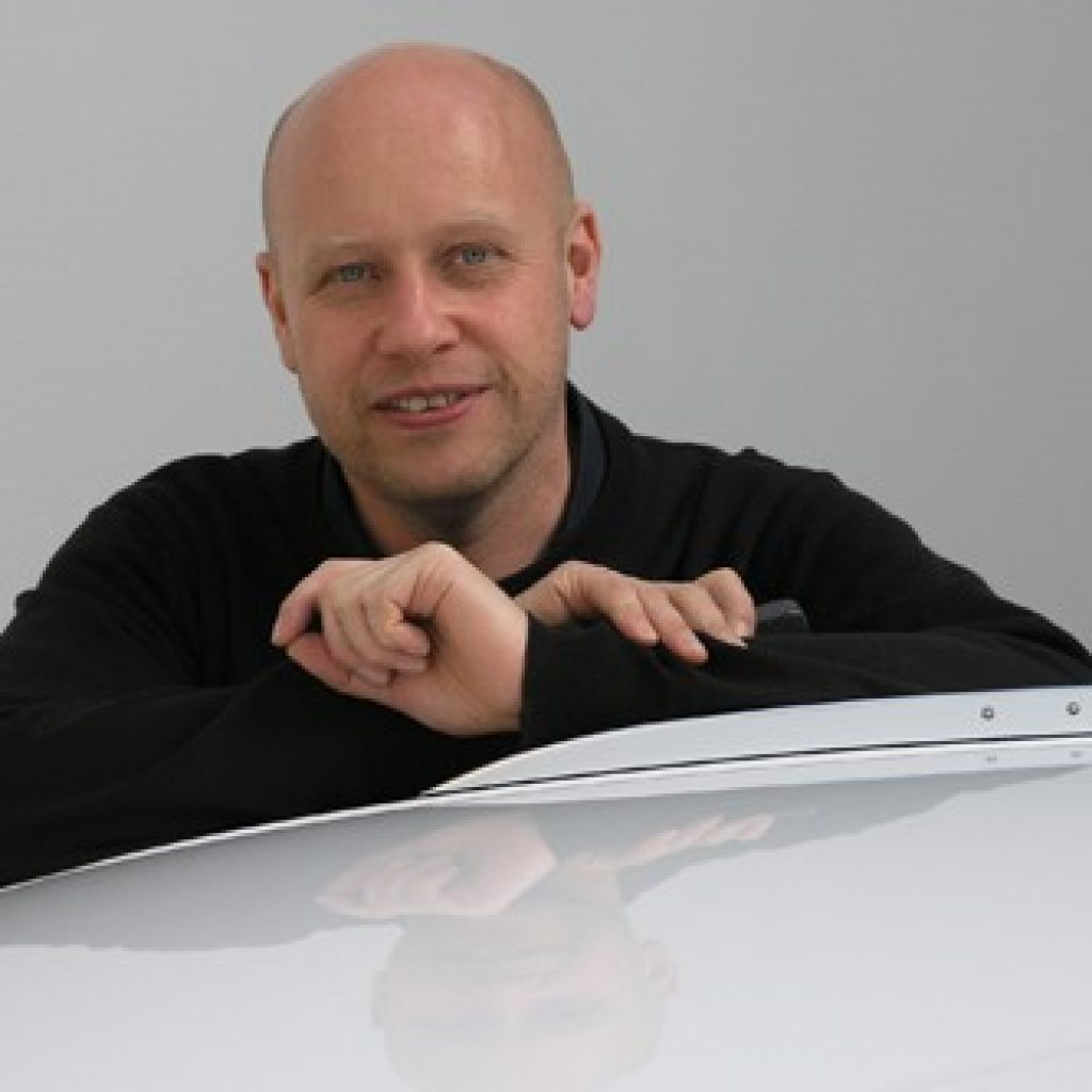 Jens Haaning