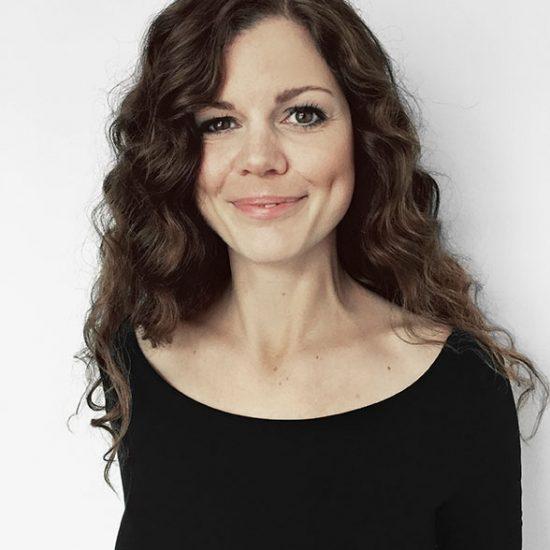 Cecilie Brøns