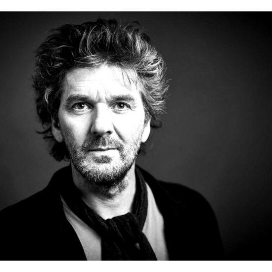 Helmut Oehring, Photo by Sebastian Linder