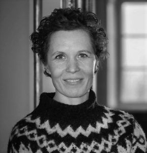 Sara Topsøe-Jensen