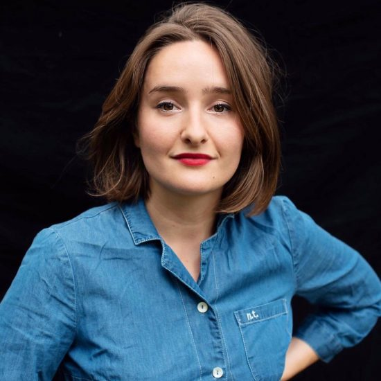 Lara M. Tacke