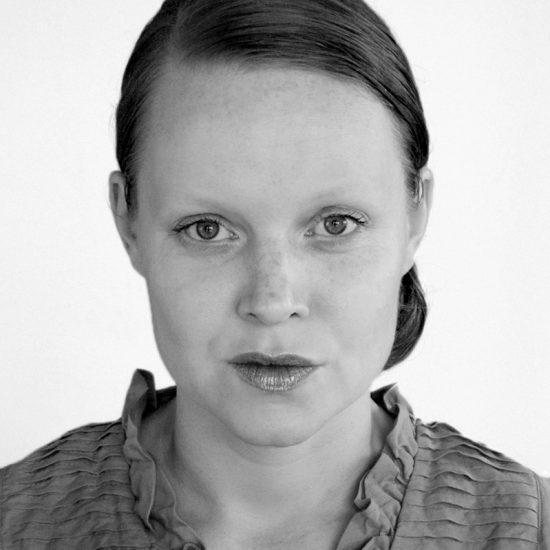Photo of Cia Rinne