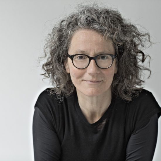 Photo of Louise Beck