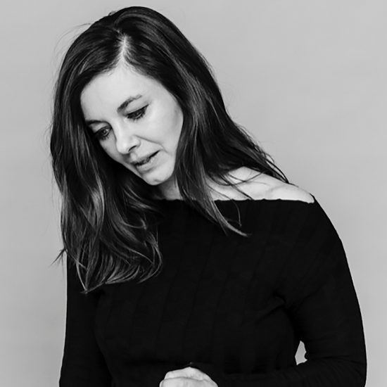 Photo of Anna Berit Asp Christensen