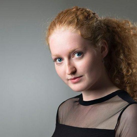 Photo of Amalie Christian