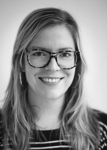 Photo of Anne Riber