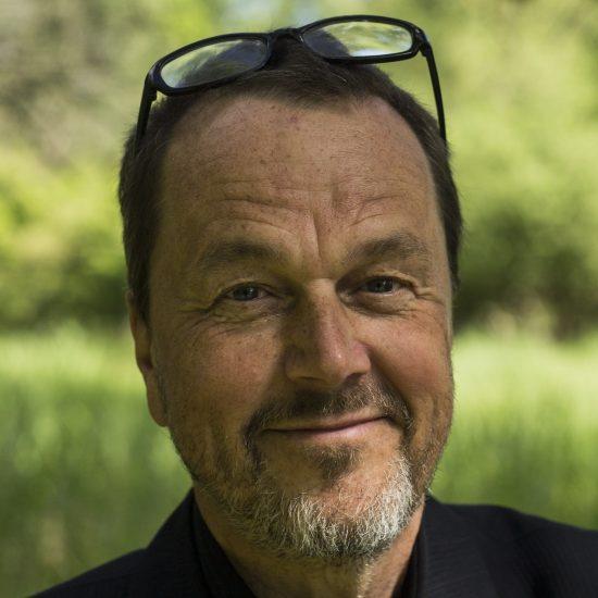 Photo of Bent Nørgaard