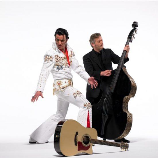 Elvis Duo