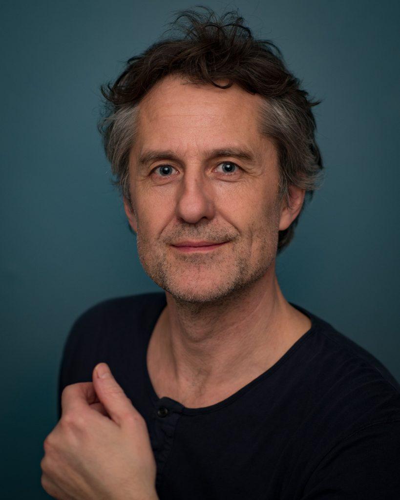 Sebastian Eskildsen