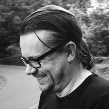 Photo of Henrik Jøker Bjerre