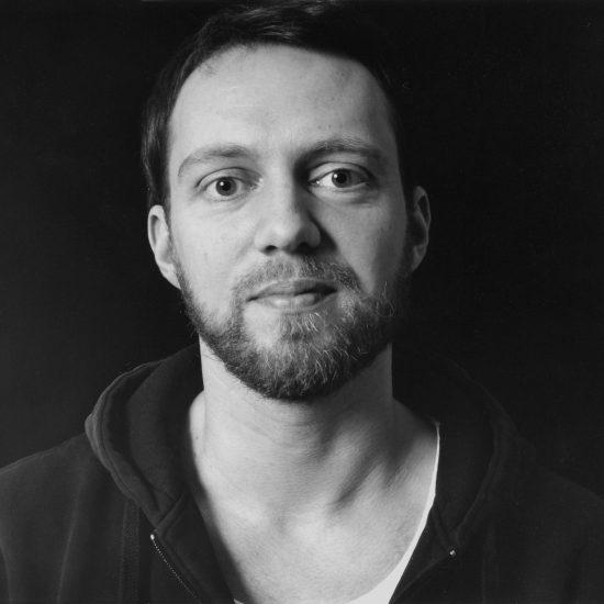 Kasper Daugaard Poulsen