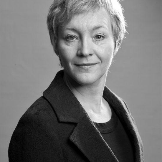 Birgitte Holt Nielsen