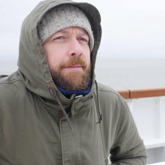 Bjørn Erik Haugen